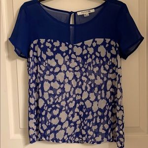 Forever 21 Casual Top